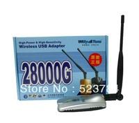 Signal King Free internet receiver 150Mbps antcor wifi robin Wireless Adapter long range WiFi Card USB 2.0 Antenna10pcs/lot