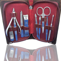 771 pedicure knife set finger plier peeling knife nail clipper pedicure tools beauty set