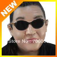 2013 new arrival OPPA GANGNAM STYLE PSY mask Anonymous mask Halloween carnival party mask brand new with free shipping