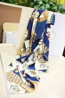 2013 new style  fashion ladies scarf shawls Marine wind chain carriage silk chiffon scarf    H-002