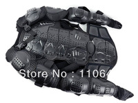 Super Quality Motorcycle Full Body Armor Jacket Spine Chest Protection Gear Size XXL Free Shipping TK0497