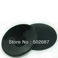 Wholesale 100pairs/lot-2013 new Round self-adhesive breast pad,Sex bra paddings,resuable silicon pad,invisible pad free shipping