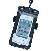 Free shipping Waterproof Pouch Waterproof Case drifting phone waterproof bag