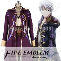 Fire Emblem Chrome cosplay costume