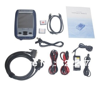 2013 Top Selling! Best Price for Toyota DENSO Diagnostic Tester-2 for Toyota IT2/Toyota Intelligent Tester ii-Multi Language