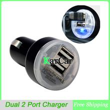 dual usb port price
