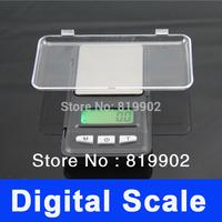 500g X 0.1g Mini Digital Pocket Jewelry Diamond Lab Scale LCD Display  With Retail Box Dropshipping