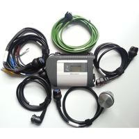 Star compact C4 for Diagnostic Tool and without software By DHL free shipping