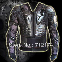 Motorcycle Full Body Armor Jacket Spine Chest Protection Gear~ size M,L,XL,XXL,XXXL