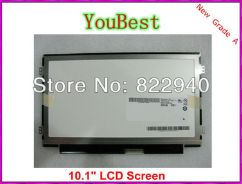 "B101AW06 V.0 10.1"" Laptop WSVGA Ultra Thin/Slim LCD Screen Panel(New And Grade A)"