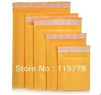 150*180+40mm Bubble mailer envelopes bags /Kraftl Bubble Envelope