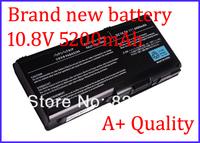 New Battery PA3730U  PA3729U PABAS207 for Toshiba Satellite P500 P505 P505D Qosmio 97K 97L G60 G65 X500 X505 Series