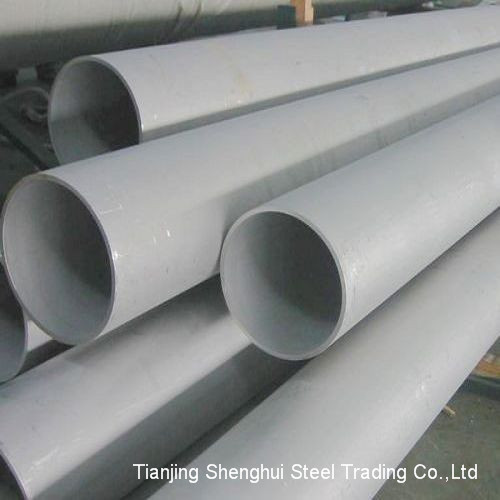stainless steel pipe 304L, Size: OD: 6-630mm, Wall Thk: 1-60mm, Length: max.12000mm(China (Mainland))