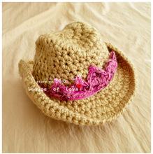 wholesale mini cowboy hat
