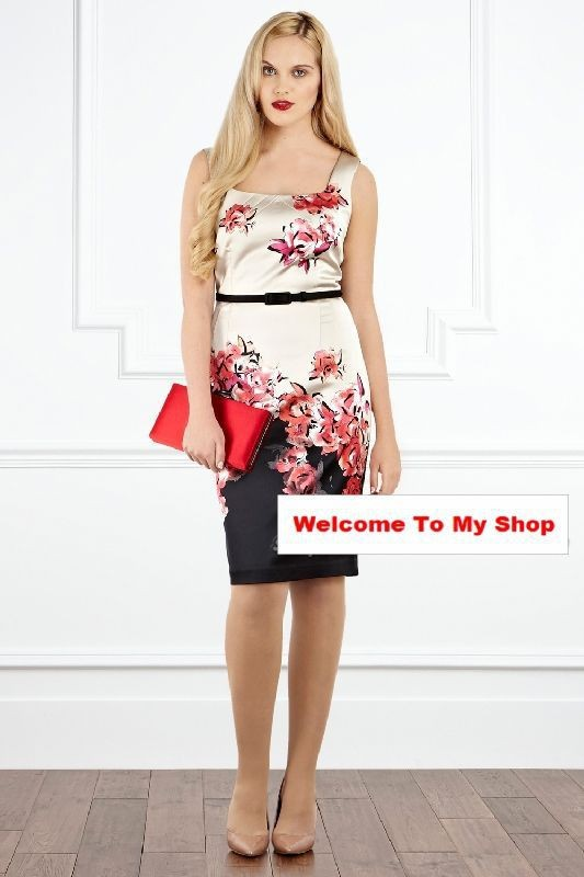 free shopping Hot!! /Retail 2013 New Fashion Show thin elegant rose print dress evening dress birthday(China (Mainland))