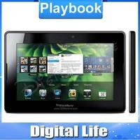 "Original Brand  Blackberry playbook Tablet pc ,Blackberry Tablet OS,7"" Capacitive screen,1GB RAM/16GB ROM,WIFI,GPS,Camera"
