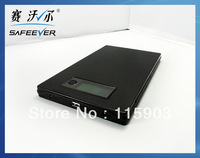 Free Shipping High quality power bank for laptop with 3.7V/21000mah battery