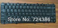 NEW Y450 Keyboard for LENOVO Y450A Y550A United States keyboard, US layout black color, NEW original Y450G Y550 laptop Keyboard