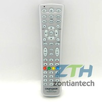 Free Shipping Chunghop RM-L677 L677 Combinational Learning Remote Controller for TV SAT DVD CBL AUX VCR  2*AA Battery