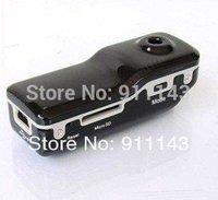 DHL EMS Free shipping Mini DVR Sports Video Camera MD80 Mini DVR Camera & Mini DV with 30 pcs /lot