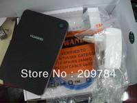 China Post Free shipping original Huawei B260a 3G Wireless Router  WIFI  Router (PK Huawei B970,B970b,E960 B220) unlocked