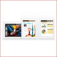 Freeship 500 Pc/lot Precise Cut Clear LCD Screen Protector Guard Film Shield For Apple iPad 2 iPad 3 iPad 4