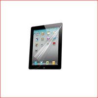 Freeship 3 Pc/lot Super Slim Precise Cut Clear LCD Screen Protector Guard Film Shield For Apple iPad 2 iPad 3 iPad 4