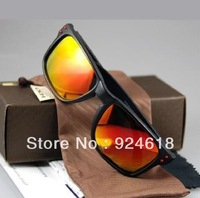 52 colors Frame choose fashion eyewear Sports Polarized Lens hot O Brand HOLBROOK sunglasses for Men/Women Free Shipping