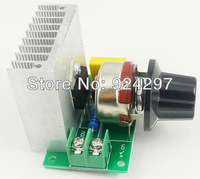3800W SCR Electronic Voltage Regulator Speed Control Dimming Dimmers Thermostat 8PCS/LOT