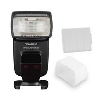 Yongnuo Flash Speedlite Speedlight YN560EX for Canon E-TTL II Auto with diffuser 60D 600D 650D 70D 700D 100D 1000D 1100D 1200D