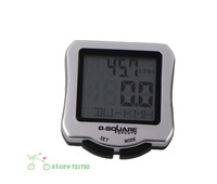 wholesale waterproof Cycling computer speed computer more functional bicycle speedometer