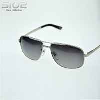Sio2 men sunglasses male sunglasses european version of the driver mirror outdoor polarized sunglasses