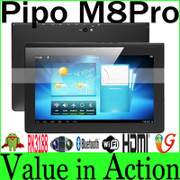 [ New Arrival in April ] 9.4 inch Pipo M8Pro RK3188 Quad Core Tablet PC IPS Screen 2GB RAM 16GB ROM Dual Camera Bluetooth
