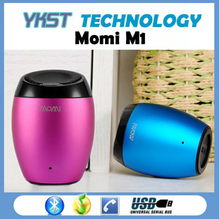 Creative Momi Yema M1 Bluetooth Speaker for Audio Player Mobile Phone Computer Sound Amplifying Music Movie Great Experience(China (Mainland))