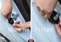 Chevy Chevrolet Cruze Aveo Volt Camaro door lock cover door locks protector car accessories 1set/4pcs