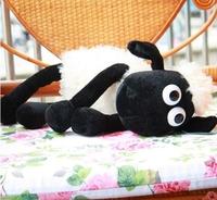M'lele Free shipping,Cute doll NICI Shaun the sheep creative plush toy 75cm,birthday gift toys for girls kids toy san-x gift 1pc
