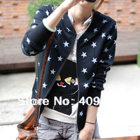 8359 autumn sweatshirt outerwear female