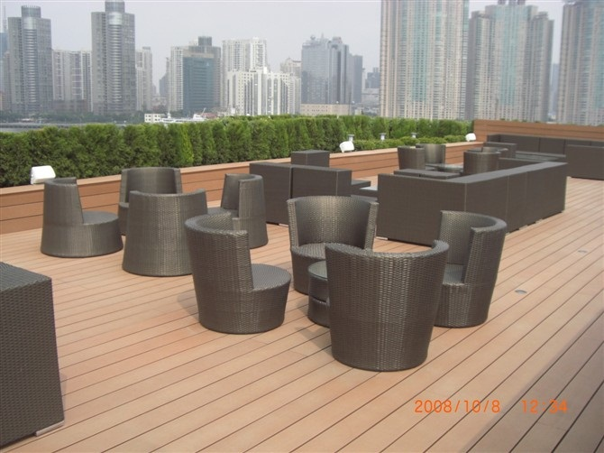 WPC DECKING(China (Mainland))