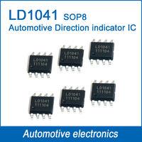LD1041 Automotive Flsher IC UAA1041B  U2043B SOP8