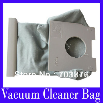 free shipping vacuum cleaner bags dust bag high efficiency filter paper bag for MC-CG321 MC-3310 3320 C-13,2pcs/lot
