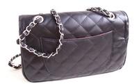 2013 Brand handbag,women's brand bag   winter classic 2.55 chain plaid one shoulder cross-body bags female  Free shiipping