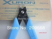 "Free Shipping 10pcs/lot micro XURON 170II 5"" 125mm electronic wire cutting pliers cutter precision shears nippers"