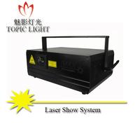 IMAX 2.8W RGB laser light show system