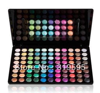 Freeshipping 88 color eyeshadow palette fashion makeup eye shadow palette 88#1