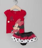 Cute panties suit for girls