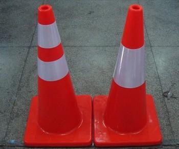 PVC traffic cone  orange traffic cone  road safety product