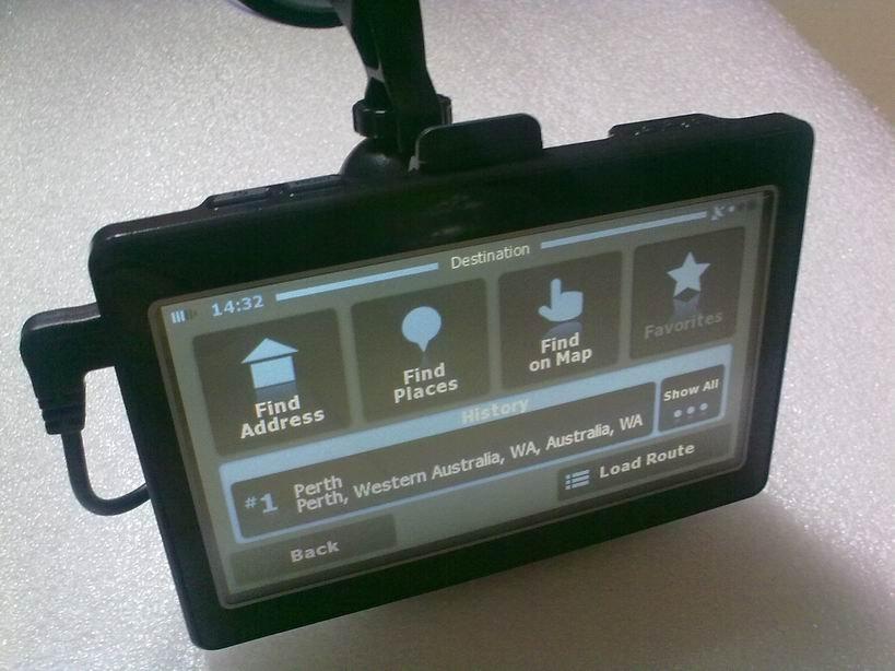 5inch gps,detector radar,5inch navigation,radar free,auto navigation,gps the navigator;free shipping(China (Mainland))