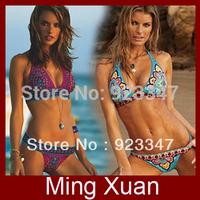 Free Shipping 2013 Fashion New's Tankini Women's Sexy Victoria Bikini/Indian Beachwear/Sexy Beach Swimsuits 1set/lot