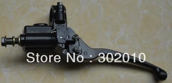 brake system  /spare part of dirt bike / motorcycle brake pump with handgrip