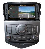 Car DVD Player  Radio GPS  Autoradio stereo for Chevrolet Cruze 2008 -2012 + 3G WIFI + 1GB cpu + DDR 512M RAM + DVR + A8 Chipset